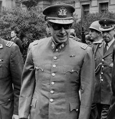20 Best Chile Allende Y Pinochet Images Military Dictatorship Chile Dictatorship