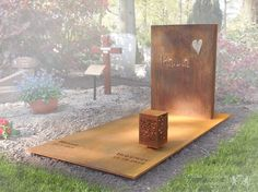dbn266 Tombstone Designs, Grave Monuments, Cemetery Art, Memento Mori, Funeral, Modern Design, Inspiration, Grave Markers, Food Court