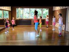 Vidám edzés a gyerekeknek!Zumba Kids - YouTube Zumba, Baby Kids, Crafts For Kids, Basketball Court, Fitness, Sports, Youtube, Crafts For Children, Hs Sports