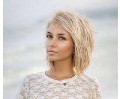 Best short hairstyles of nice short blond haircut Hair Styles 2014, Medium Hair Styles, Medium Hair Cuts, Short Hair Styles, Prom Hairstyles For Short Hair, Hairstyles Haircuts, Straight Hairstyles, Layered Hairstyles, Blonde Hairstyles