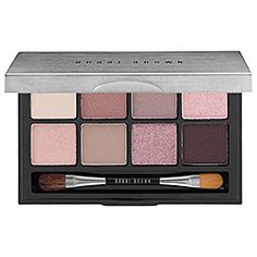Bobbi Brown has a great selection of colors that look fabulous on Soft Summer complexions.