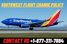 Southwest flight change policy us the best policy that is very easy to understand and implement as well. If you want to change your flight details your flights due to unavoidable circumstances then the services provided in by south west policy can be very useful and effective.