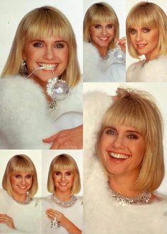 Olivia Newton John Magic, Olivia Newton John Grease, Olivia Newton Jones, Maureen O'hara, Women In Music, Dolly Parton, Beauty Queens, Movie Stars, Hollywood