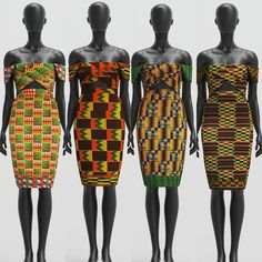 African Print Dresses, African Wear, African Attire, African Fashion Dresses, African Dress, African Prints, African Style, African Clothes, African Inspired Fashion