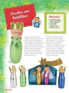 Ideias Giras: Ideias giras de natal Christmas Crafts For Kids, Christmas Art, Winter Christmas, Kids Crafts, Diy And Crafts, Kings Day, Woodland Party, Holiday Cocktails, Art For Kids