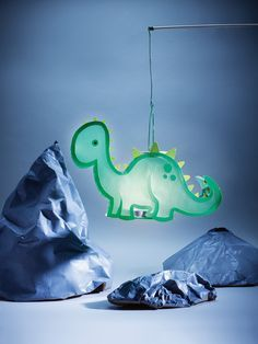 Vorlage zum Download: Großartig – diese Dino-Laterne wird Kinderaugen zum Strahlen bringen - Foto: Andreas Achmann