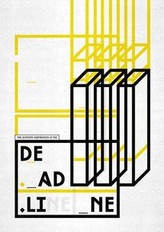 REFORM. on Typography Served