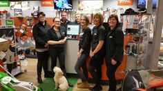 Come and see the lovely knowledgeable staff in our Buxton, Derbyshire showroom for lots of friendly help on choosing the right product.