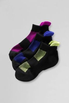 64e54646e236 Women s Performance No-show Sock from Lands  End