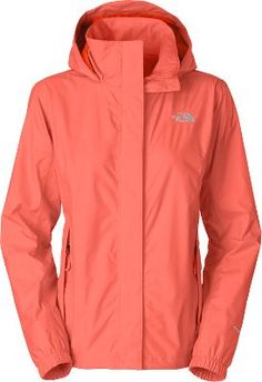 The North Face® Women's Resolve Jacket