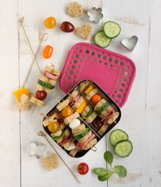 Bento, Lunches, Kids Meals, Lunch Kids, Dishes, Breakfast, Ethnic Recipes, Drink, Fruit