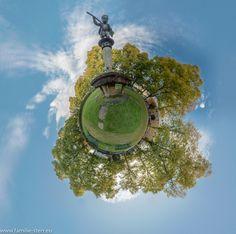 Popular Sch leinbrunnen auf dem Sch lein platz Munich