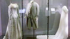 Se Norge 1814 gjennom design og mote