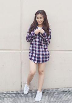 Louisa Andalio Espanto, Filipina Beauty, Celebs, Celebrities, Best Actress, Woman Crush, Girl Crushes, Baby Dress, Teen Fashion
