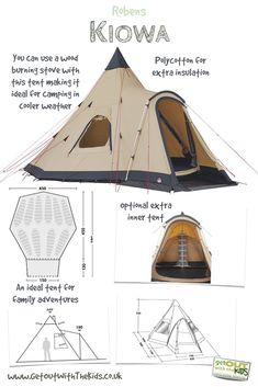 RV And Camping. Solid Tips And Tricks For Your Next Camping Trip. There are so many things to think about when it comes to camping, it can seem like there is too much to handle when you try and go camping. Winter Camping, Camping And Hiking, Family Camping, Camping Gear, Camping Hacks, Hiking Gear, Camping Storage, Camping Guide, Camping Essentials