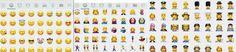 Versión de WhatsApp para Android estrena nuevos emoticonos