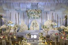 DO私人婚礼定制-泸州巨洋国际饭店 FL花园-真实婚礼案例-DO私人婚礼定制作品-喜结网