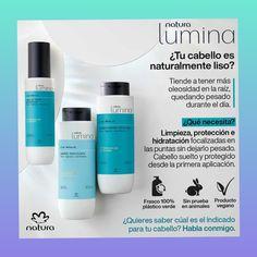 Natura Cosmetics, Natural, 3, Shampoo, Personal Care, Instagram, Beauty, Loose Hair, Advertising