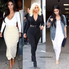 H Kardashian Style, Kardashian Jenner, Hipster Underwear, Most Beautiful, Capri Pants, My Style, Quotes, Outfits, Fashion