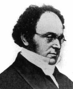 Augustuc De Morgan (1807-1871)