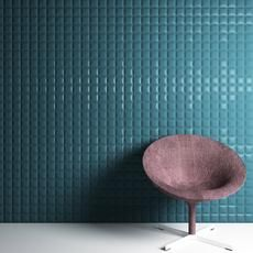 #design #wall Trapuntino A new coating composed by small, soft, square pillows. Elegance and gentleness freely express themselves.