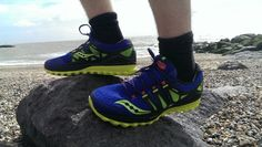 When most people go travelling they tend to think about most of the things they'll take or the places they'll go but the one thing you really need to consider is the shoes you'll wear as even seeing the wonders of the world can be ruined if your feet are covered in blisters. So with that in mind we recommend the Xodus Iso running shoes by Saucony as they are an absolutely perfect pair of shoes to wear when you set off on your adventure. Weight When you go travelling one of your main modes of…