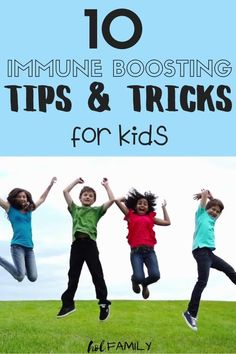 Does it ever feel like your kids go from one cold or flu to the next? Is this just a natural part of raising kids or can you actually prevent illness? The good news is, you can! Learn how to boost your child's immune system naturally. These top 10 immune-boosting remedies have been used for generations. Click through to find out what they are and how to use them. #immuneboosting #immuneboost #naturalremedies #remediesforkids Gentle Parenting, Kids And Parenting, Sibling Rivalry, Raising Kids, Flu, Immune System, How To Stay Healthy, Natural Health, Natural Remedies