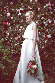 2015 Sonbahar En Güzel Gelinlik Modelleri - Honor for Stone Fox Bride