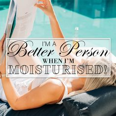 Moisturiser, what an unbelievable invention. 🥰 The foundation of any effective skincare routine should include this. Do you know your favourite? Be Yourself Quotes, Finding Yourself, Fitness Workout For Women, Avon Online, Beauty Must Haves, Avon Representative, Cool Inventions, Moisturiser, Beauty Quotes