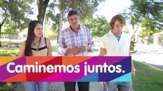 El cambio viene desde adentro. El Gato Romero candidato por Villa Allende.