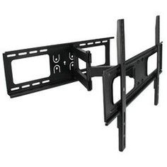 MegaMounts Full Motion Wall Mount For 32 70 Inch Displays