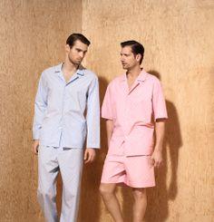 Pyjamas C and CS