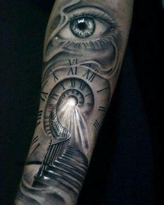Bildergebnis für la catrina Tattoo - Geoffrey Nelh - Galena U. Arm Sleeve Tattoos, Forearm Tattoos, Body Art Tattoos, New Tattoos, Tattoos For Guys, Tattoos For Women, Cool Tattoos, Tattoo Women, Tatoos