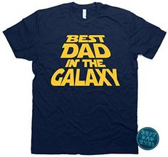 Best Dad Since T-shirt Top Shirt Gift Fathers Day Father 2015 Size EXTRA LARGE