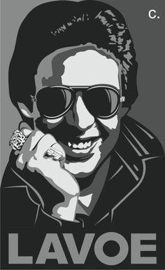 The Voice. The greatest salsa singer to touch us all in history. Music Logo, Music Tv, Art Music, Shepard Fairey Art, Cool Stencils, Arte Punk, Salsa Music, Hispanic American, Salsa Dancing