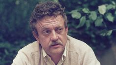 10 Rather Wonderful Kurt Vonnegut Quotes Anyway — because we are readers, we don't have to wait for some communications executive to decide what we should think about next — and how we should think about it. We can fill our heads with anything from aardvarks to zucchinis — at any time of night or day.