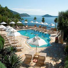 Hotel Il Pellicano, Porto Ercole, Italy | CoastalLiving.com/BestofSummer
