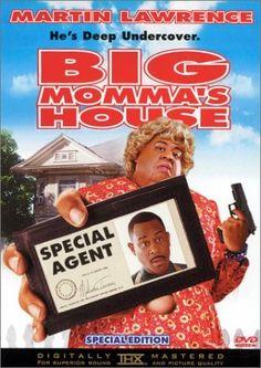 Big Momma's House (2000)