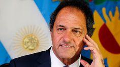 Salud Y Sucesos: Argentina ante el fin de una época: ¿Quién recoger...