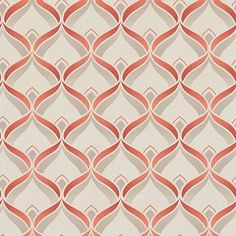Textures Texture seamless | Vintage geometric wallpaper texture seamless 11167 | Textures - MATERIALS - WALLPAPER - Geometric patterns | Sketchuptexture