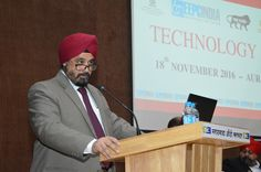 Welcome address by Shri T. S. Bhasin, Chairman, EEPC INDIA