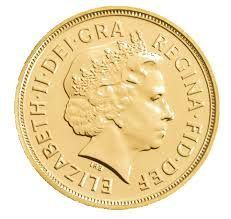 Catawiki online auction house: Great Britain - Sovereign 2014 - Elizabeth II - gold