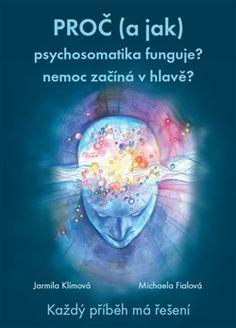 Obálka titulu Proč (a jak) psychosomatika funguje? Nordic Interior, Health, Books, Movie Posters, Life, Therapy, Top, Psychology, Libros