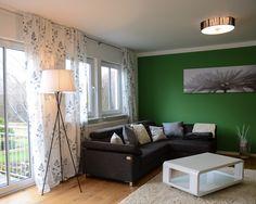 Wohnzimmerbeleuchtung von Licht+Design Skapetze