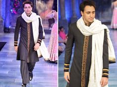 Party People: Celebs Walk for Manish Malhotra's Charity Fashion Show