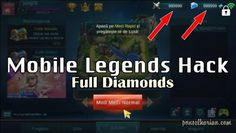 Mobile Legends Online Hack For Android and iOS Ffa, Miya Mobile Legends, Game Hacker, New Survivor, Alucard Mobile Legends, Android Mobile Games, Cheat Online, Hack Online, Episode Choose Your Story