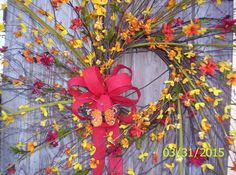 Orange, yellow, red, Country Lace 2015 Orange Yellow, New England, Fall Decor, Halloween Costumes, Table Settings, Thanksgiving, Invitations, Entertaining, Wreaths