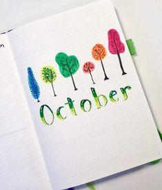 This fantastic reference teaches you how to set up the monthly layout section in your bullet journal! Suggests pages you should try in your bujo, including a cover page, a calendar, and various trackers and collections. Also encourages the use of a 'month Bullet Journal Cover Page, Bullet Journal How To Start A, Bullet Journal Themes, Bullet Journal Spread, Bullet Journal Inspo, Bullet Journal Layout, My Journal, Journal Pages, Bullet Journals