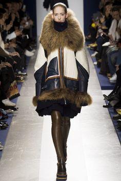 Sacai Herfst/Winter 2015-16 (13) - Shows - Fashion