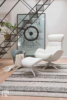 Relaxfauteuil met mooi design #flexlux